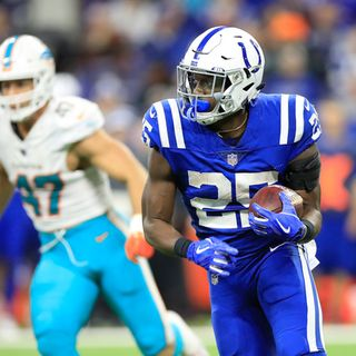 DT Daily: Post Game Wrap Up: Colts Beat Dolphins