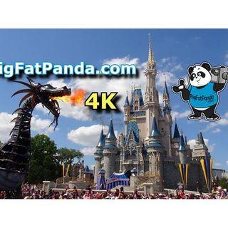 CFD Show featuring our special guest John Saccheri aka Big Fat Panda