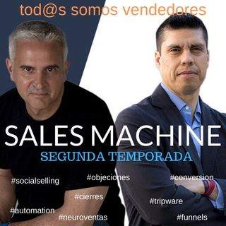 31 Vender en LinkedIn 2017 con Manolo Vidal