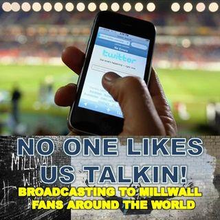 No One Likes Us Talkin Show
