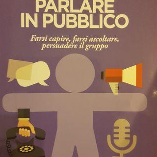 Cesare A. Sansavini: Parlare In Pubblico - Capacità Comunicative