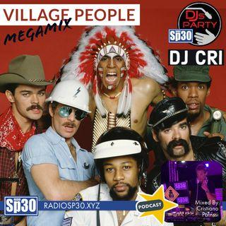 #djsparty - Village People Megamix - ST.3 EP.02