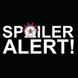 AMV - 3x22 - 13/04/2019 - ¡Atención, Spoiler!