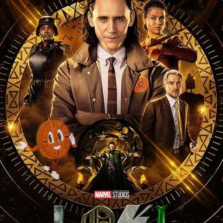 TV Party Tonight: Loki