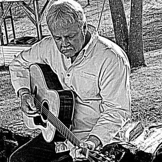 Live Country Music Show With Special Guest Michael Casteel