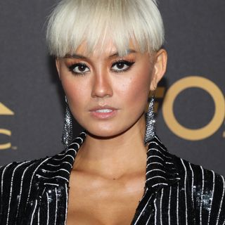 "Agnez Mo ""Friday Flashback"""