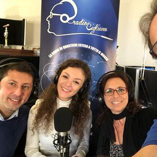 115 - SE PRIMA con Federica Pento e Gianluca Sole - 27.01.2018