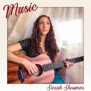 Sarah Shoumer- Music