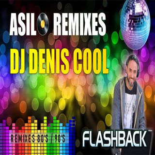 Remixes Disco Night Flashbacks