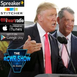 Ep495: The RCWR Show 11-9-16-Donald Trump Wins Big
