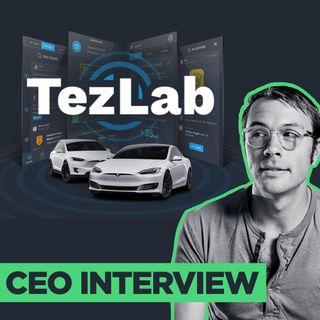 38. Tesla Monitoring & Data Insights | Tezlab CEO Interview