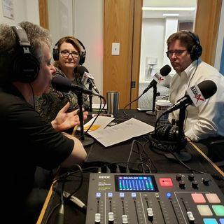 ATDC Radio: Assistant Director Jane McCracken and Entrepreneur in Residence Scott Ryan