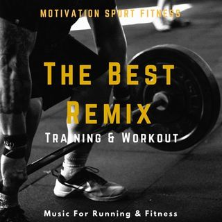 WORKOUT MIXES