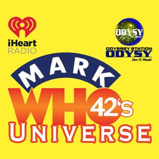 Episode 300 - MarkWHO42's Universe Hits the Big 300!