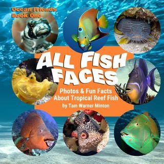Big Blend Radio: Tam Warner Minton - All Fish Faces