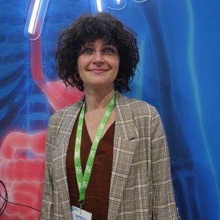 Bienestar y apoyo emocional en Enfermedad Inflamatoria Intestinal - Dra. Noemí Manceñido