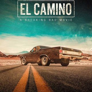 EL CAMINO. Ucieczka slalomem / Recenzja kontynuacji BREAKING BAD