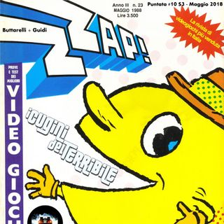 Mi ricordo riviste verdi - Retroedicola Videoludica