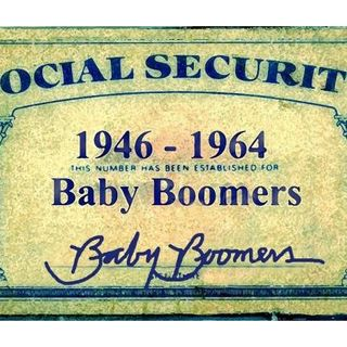 Why Baby Boomers Go Broke: 619-768-2945