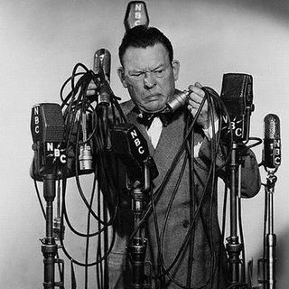 Fred Allen Plans A (Yuck) Television Show With Bert Lahr