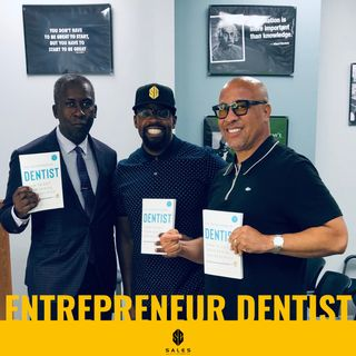 Dr. Jerry Lanier and Brent Edwards | Entrepreneur Dentist | #CompassionateCapitalism