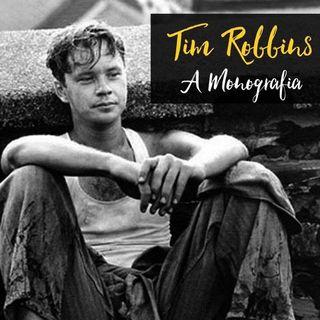 Monografie: Tim Robbins