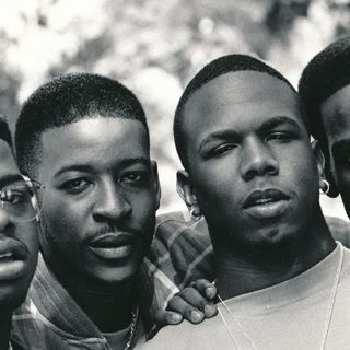 Episode 41 - Robbie.G Show Humpday Top 10 Boyz II Men Countdown!