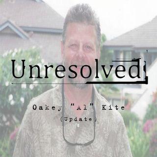 "12 Days of Updates (#6: Oakey ""Al"" Kite)"