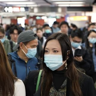 Update 46 MILLION QUARANTINED IN CHINA AS EVIDENCE MOUNTS COMMUNIST GOVT COVERING UP TRUE DEATH TOLL