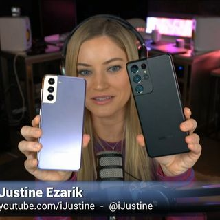 Samsung Galaxy S21 and S21 Ultra Impressions | TWiT Bits