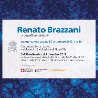 """Renato Brazzani """"Prospettive Variabili"""""""