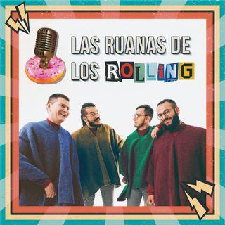 1-La carranga rockera de los Rolling Ruanas