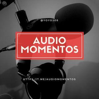 #01 Audio Momentos ahora también en iVoox y Spreaker