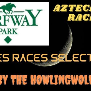 TURFWAY PARK (BOURBONETTE&JEFF RUBY STEAKS) SELECTIONS FOR 3/27