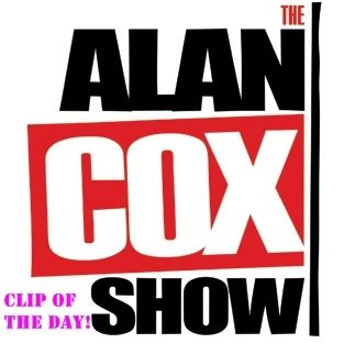 Alan Cox Show Clip of the Day 3