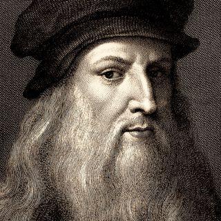 Lontani ma Vicini - Giorno 24 + 13 - Creare come Leonardo per non finire come il Titanic