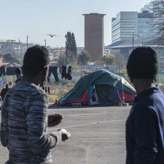 MondoRoma - Roma, città chiusa a profughi e rifutiati