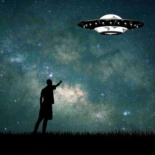 Some Say 2021 Will Be The Year Of The UFO -- But How Can We Be Sure?