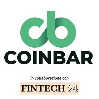 Coinbar: una esperienza dedicata alla cucina gourmet e alle cryptovalute.