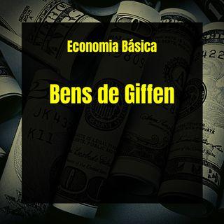 Economia Básica - Bens de Giffen - 35