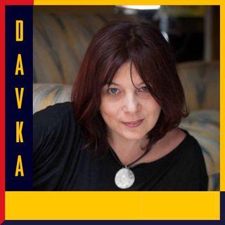 DAVKA EP. 3 Un incontro con Laura Forti