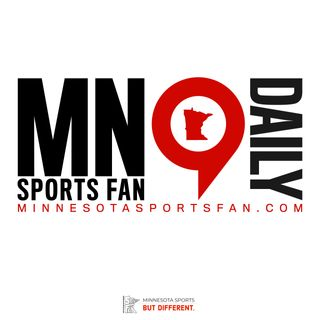 MN Sports Fan Daily Podcast
