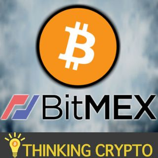 BITCOIN CAN'T BE STOPPED - BitMEX Rekt by CFTC? China Bitcoin Property -Ripple SENTBE Samsung Pay - Bitrue XRP Validator