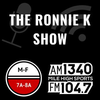Tuesday Oct 15: Morning Coffee, NFL referees dropping the ball, Cody Roark LIVE, NFL needs to change the rugs, Chiefs vulnerable