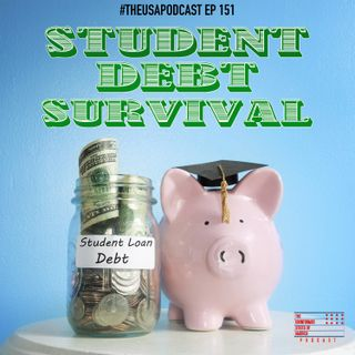 Student Debt Survival & Living in a State of Oligarchy