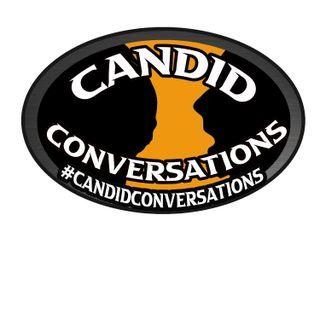 #CandidConversations Ep.84 with Rafik Guirguis