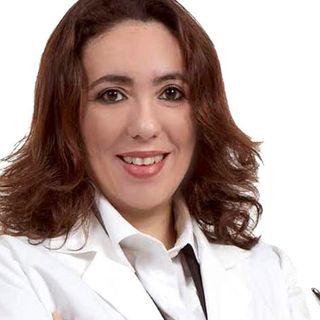 La dott.ssa Alessia Tombesi psicologa al telefono di Radio Arancia sull'uso e abuso di internet da parte degli adolescenti 23 01 2021