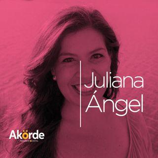 Juliana Ángel