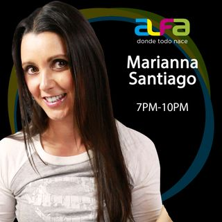 Alfa - Marianna Santiago
