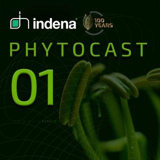 Phytocast 01: Un viaggio nel tempo